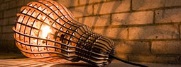 7 Beautiful Wooden Products Design