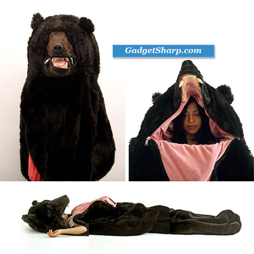 Bear Shaped Products
