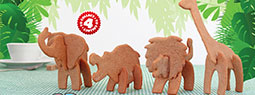 Cookie Time: 7 Fun and Cool Cookie Cutters