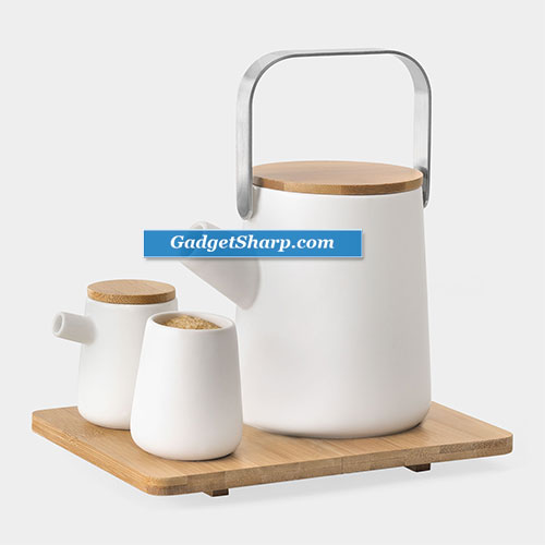 Modern Tea Sets
