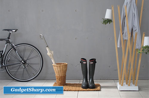 Umbrella Stands