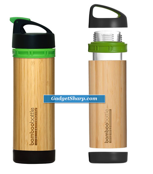 Eco-friendly Reusable Water Bottles