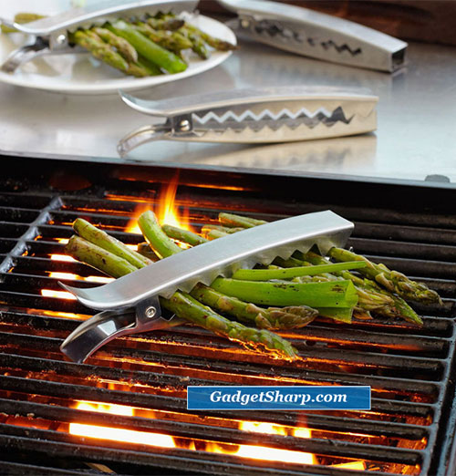 Gadgets for Barbecue
