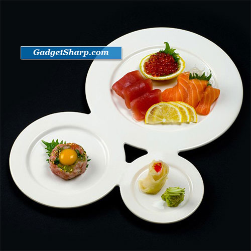 Cool and Unusual Plates