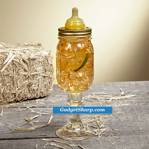 Mason Jar Inspired Products