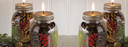 7 Mason Jar Inspired Products
