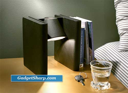 Unusual Bookends