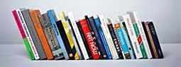 7 Creative and Unusual Bookends Design
