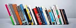 7 Creative and Unusual Bookends Design