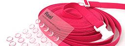 Reel: a Creative Storage Making Use of Triangle Frame of Bike