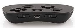 DRONE: Bluetooth Gaming Controller