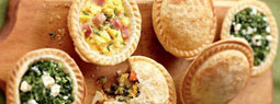 Want you Own Flavored Pie? How about a Personal Pie?