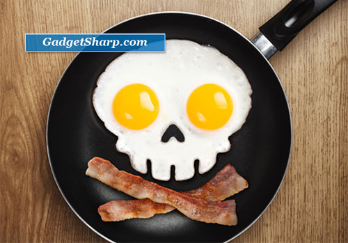 Fun and Cute Egg Molds