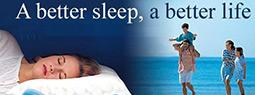 Mediflow Waterbase Pillow: Pillows for Neck Pain