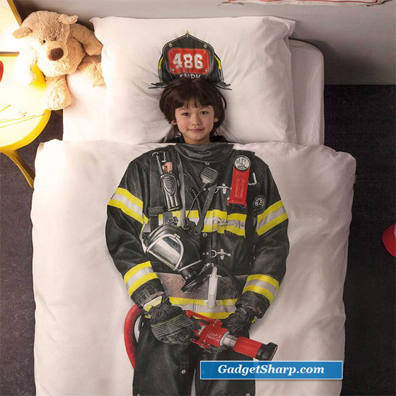 Super Cool Duvet Sets for Kids