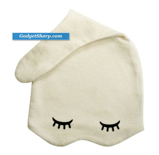 On The Go Sleepy Hats for Your Beloved Baby